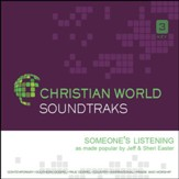 Someone's Listening [Music Download]