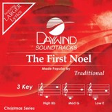 The First Noel [Music Download]