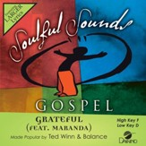 Grateful (feat. Maranda) [Music Download]
