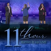 Burnin' It Up LIVE [Music Download]