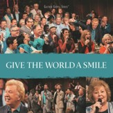 Give The World A Smile, Live [Music  Download]