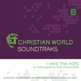 I Have This Hope [Music Download]
