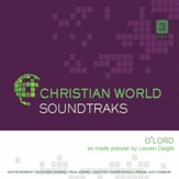 O'Lord [Music Download]