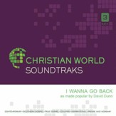 I Wanna Go Back [Music Download]