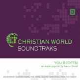 You Redeem [Music Download]