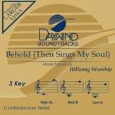 Behold (Then Sings My Soul) [Music Download]
