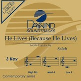 He Lives (Because He Lives) [Music Download]