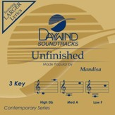 Unfinished [Music Download]