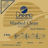 Washed Clean [Music Download]