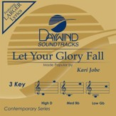 Let Your Glory Fall [Music Download]