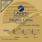 Mighty Cross [Music Download]