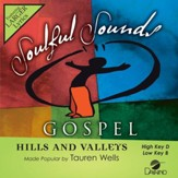 Hills And Valleys [Music Download]