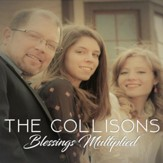 Blessings Multiplied [Music Download]