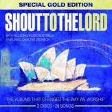 Shout to the Lord [Special Gold Edition] [Music Download]