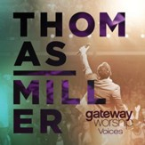 Be Lifted Higher (feat. Thomas Miller) [Live] [Music Download]