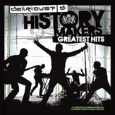 History Makers: Greatest Hits [Music Download]