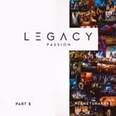 Legacy - Part 2: Passion [Live] [Music Download]
