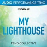 My Lighthouse [Original Key With Background Vocals] [Music Download]