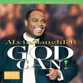 God Can! [Music Download]