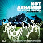 Not Ashamed [Music Download]
