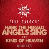 Hark The Herald Angels Sing / King Of Heaven (Remixes) [Music Download]