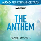 The Anthem [Audio Performance Trax] [Music Download]