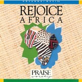 Rejoice Africa [Music Download]
