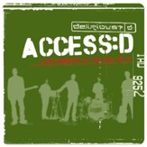 Access:d - Live Worship In The Key Of D [Music Download]