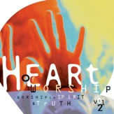Heart Of Worship Volume 2 [Music Download]