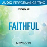 Faithful (Live) [Audio Performance Trax] [Music Download]