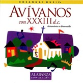 AvIvanos Senor [Music Download]