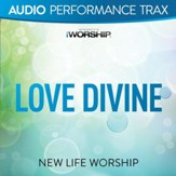 Love Divine [Audio Performance Trax] [Music Download]