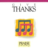 Give Thanks [Trax] [Music Download]