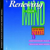 Integrity Music's Scripture Memory Songs: Renewing Your Mind [Music Download]