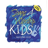 Songs 4 Worship Kids - Awesome God [Music Download]