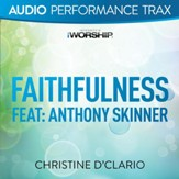 Faithfulness / Great Is Thy Faithfulness [Low Key Trax Without Background Vocals] [Music Download]