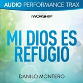 Mi Dios Es Refugio [High Key Without Background Vocals] [Music Download]