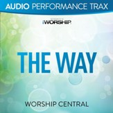 The Way [Low Key Trax Without Background Vocals] [Music Download]