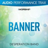 Banner [Low Key Trax Without Background Vocals] [Music Download]