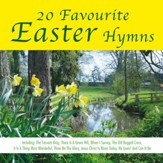 20 Favourite Easter Hymns [Music Download]