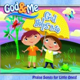 God & Me: God Helps Me [Music Download]