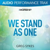 We Stand As One [Music Download]