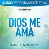 Dios Me Ama [Low Key Without Background Vocals] [Music Download]