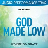God Made Low [Low Key Trax Without Background Vocals] [Music Download]