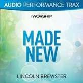 Made New [Audio Performance Trax] [Music Download]