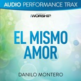 El Mismo Amor [Low Key Without Background Vocals] [Music Download]
