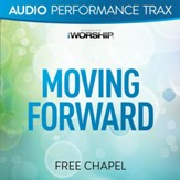 Moving Forward [Low Key without Background Vocals] [Music Download]