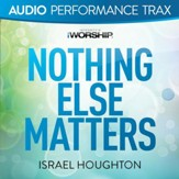 Nothing Else Matters [Original Key Without Background Vocals] [Music Download]