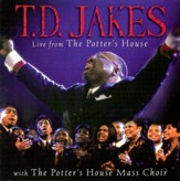 Let's Just Praise the Lord (feat. The Potter's House Mass Choir) [Music Download]