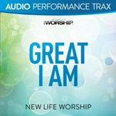 Great I AM [High Key Without Background Vocals] [Music Download]